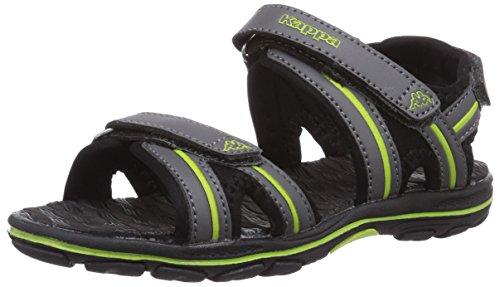 Kappa BREEZY K Footwear Kids, Sandales pour garçon