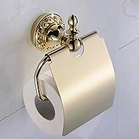 Accessori da bagno qmm, Porta cartaigienica Antiquariato - Montaggio a