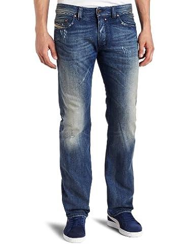 Diesel Safado 74F jeans Bleu 0074F Homme