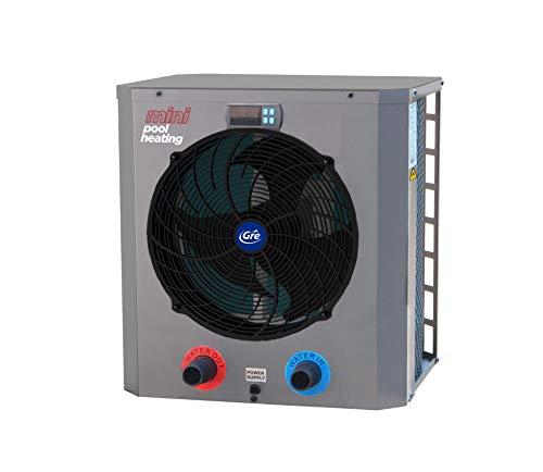 GRE HPM30-Mini pompa di calore per piscina fuori terra fino a 30 m3