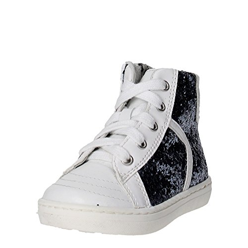 Cult CLP101218 Sneakers Fille Blanc