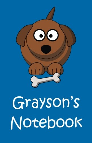 Grayson's Notebook