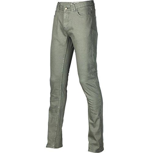 Emerica HSU Saratoga Jeans de skateboarding pour homme gris
