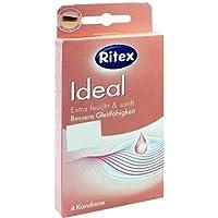 RITEX Ideal Kondome, 4 St preisvergleich bei billige-tabletten.eu