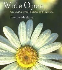 Wide Open by Dawna Markova Ph.D. (2008-08-02)