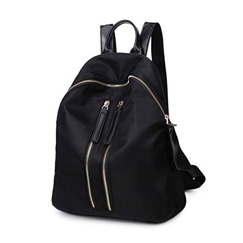 Zaino di Oxford/Zaino moda coreana/ borsa da viaggio versatile-A A