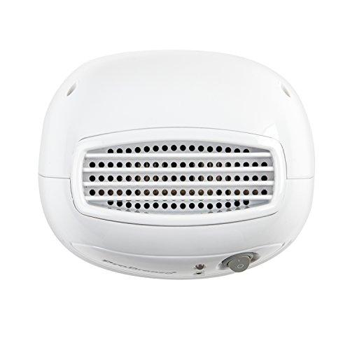 Pro BreezeTM 500ml kompakter und tragbarer Mini Luftentfeuchter - 6