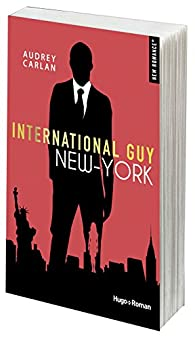 International Guy, tome 2 : New York par Carlan