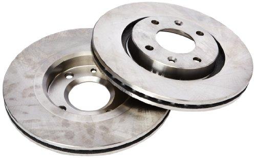 Preisvergleich Produktbild Ferodo DDF1140 Bremsscheibe - (2 Stück)