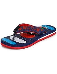TRASE 85-001 Boys Girls Slippers Flip Flops