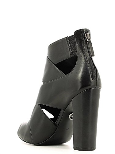 Guess Flabb3 Lea10 Bottines femmes Black