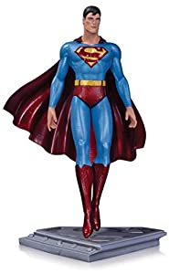 Toy Zany DC Comics Superman Man of Steel Estatua by Moebius