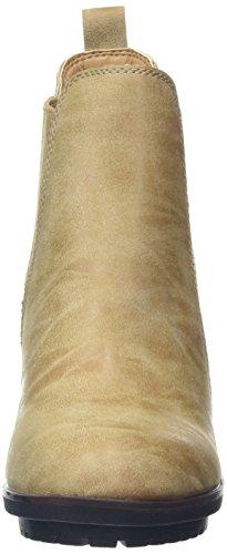 Rocket Dog Raegan, Bottes Classiques femme Beige - Beige (Heirloom Natural)