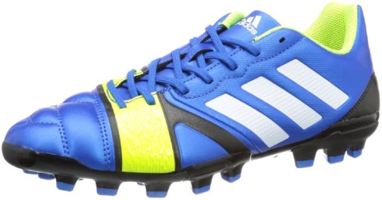 adidas nitrocharge 3.0 TRX AG - Zapatos de fútbol de material sintético hombre