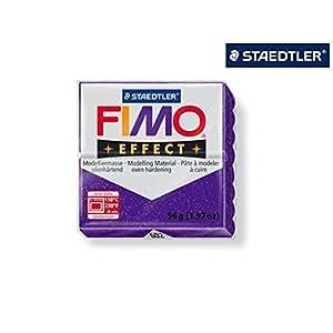 Fimo Soft Cognac (76) - Pain 56g