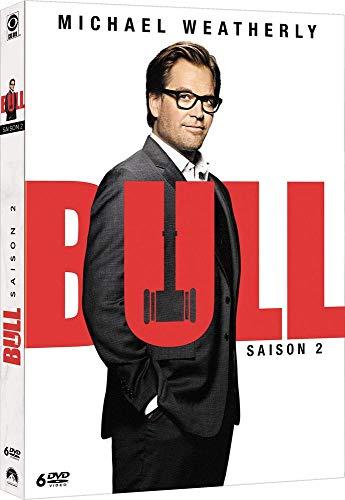 Coffret bull , saison 2 [FR Import]