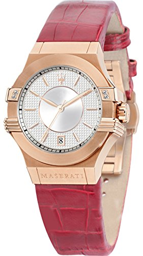 Maserati Potenza Women's watches R8851108501