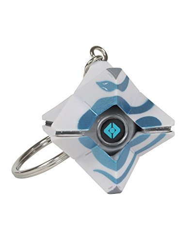 Destiny 2 Forsaken 3D Hunter Keychain