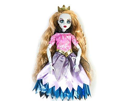 ls - Zombie Sleeping Beauty TM by Zombie Princess ()