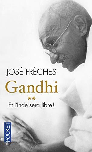 Gandhi (2) par José FRECHES