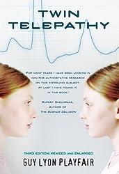 Twin Telepathy (English Edition)