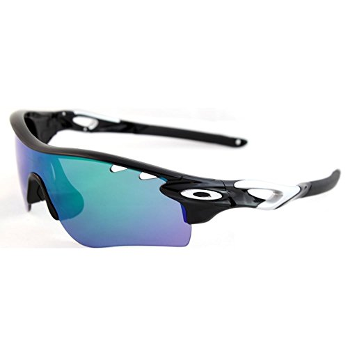 Oakley RADARLOCK PATH Jade Iridium Polished Black
