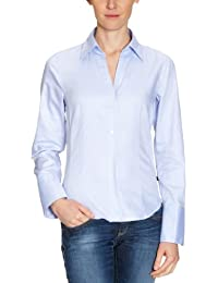 Jacques Britt Damen Businessbluse 61.973002 CITY-BLUSE 1/1-LANG