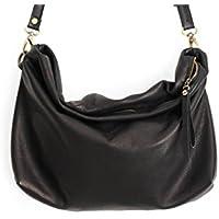 Bandolera de piel /Bolso de piel / Bolso de hombro de piel / cuero muy soave. Silvie leather shoulder bag.