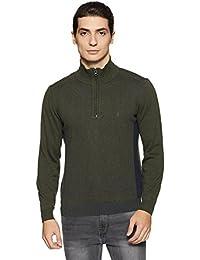 John Players Men's Cotton Sweater