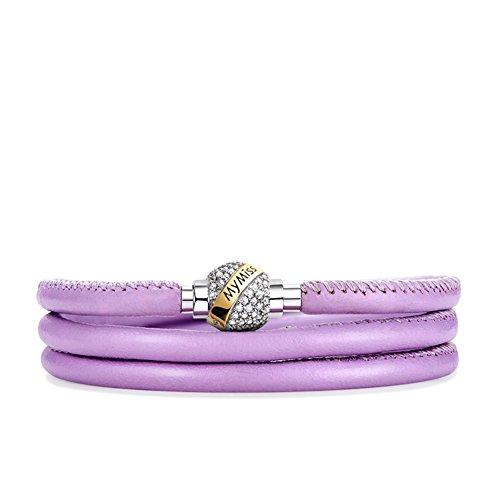 perlé/ String Bracelet/Bracelet Bohème String H