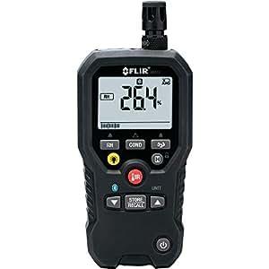 Humidimètre pour matériaux FLIR MR77
