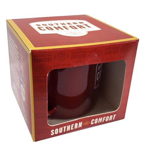 2-x-limited-edition-offizieller-fanartikel-retro-southern-comfort-emaille-dose-becher-trinken-glaser