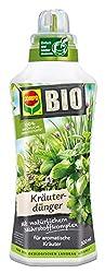 COMPO BIO Kräuterdünger 500 ml (BIOKRfl 500)
