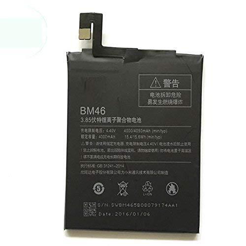 Bateria para Xiaomi Redmi Note 3