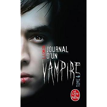 Journal d'un vampire, Tome 4