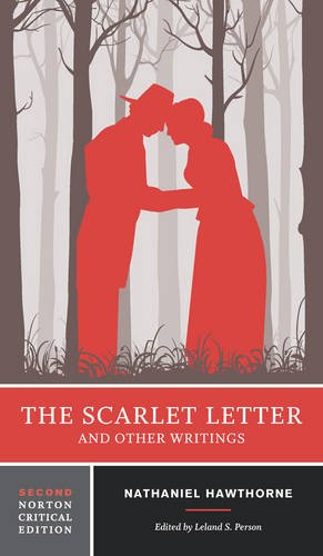 the-scarlet-letter-and-other-writings-norton-critical-editions
