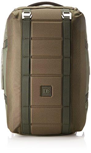 Douchebags The Carryall 40 L Rucksack, 53 cm, liters, Grün (Pine Green) -