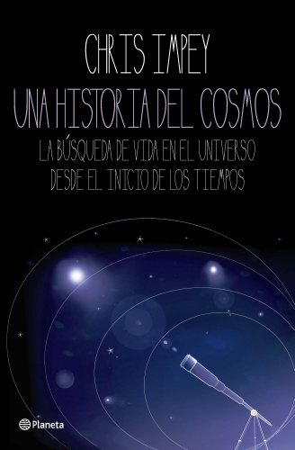 Una historia del cosmos par Chris Impey