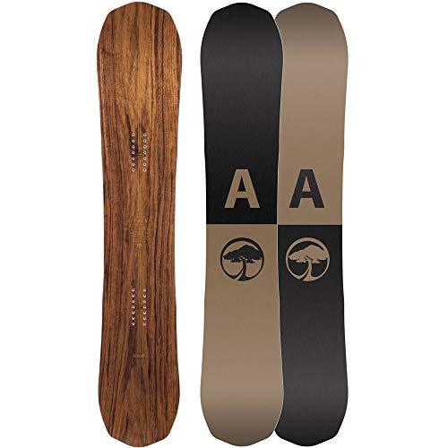 Arbor Element Snowboard 2019-157cm - Arbor Element