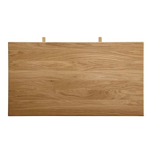 Alkove - Hayes - Extensiones mesa madera maciza roble