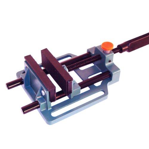 Preisvergleich Produktbild Mauk Maschinenschraubstock 9.5 cm 762