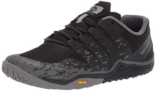 Merrell Damen Trail Glove 5 Hallenschuhe, Schwarz (Black), 39 EU