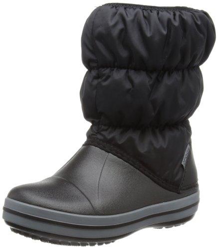 Bild von Crocs Winter Puff Boot Unisex - Kinder Schneestiefel