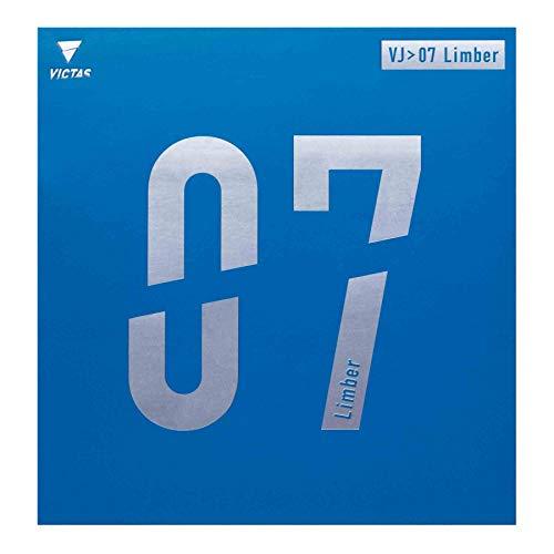 VICTAS Belag VJ > 07 Limber, 2,0 mm, rot