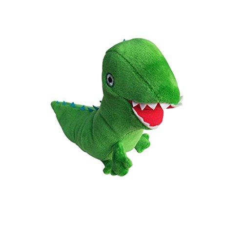 Sansee Dinosaurier Plüschtiere Buddy Plüsch Tiere Puppen Soft Baby Spielzeug Kind Geschenk (30cm)