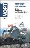 Image de Undici settembre: i nuovi media nelle emergenze-9/