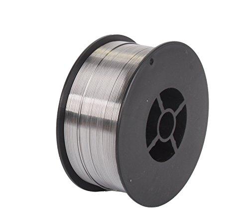 WELDINGER Fülldraht D100 0,9 mm 1 kg (MIG/MAG-Schweißdraht NoGas)