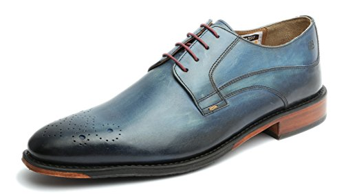 gordon-bros-mens-shoes-lorenzo-s160745-classic-mens-business-lace-up-flats-business-shoes-with-derby