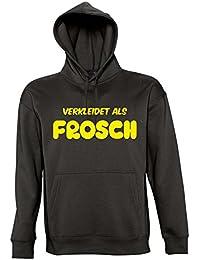 affd49ed1e96ad Suchergebnis auf Amazon.de für  Frosch - Streetwear   Herren  Bekleidung