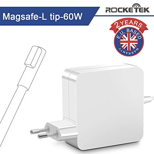 Compatible con MacBook Pro Cargador 60W